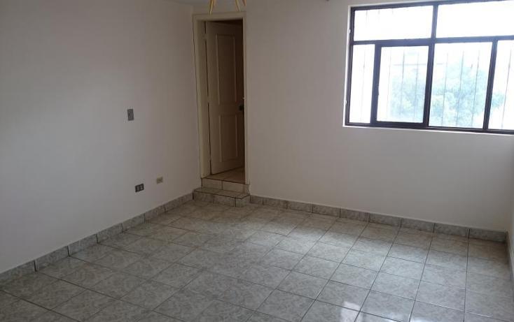 Foto de casa en venta en san lorenzo 122, industrial, fresnillo, zacatecas, 3435293 No. 06