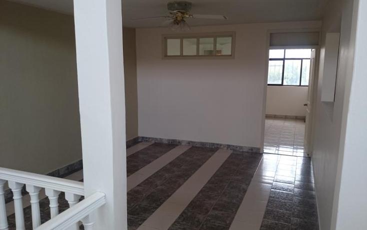 Foto de casa en venta en san lorenzo 122, industrial, fresnillo, zacatecas, 3435293 No. 07
