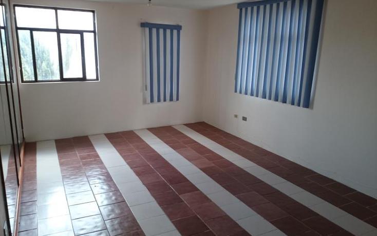 Foto de casa en venta en san lorenzo 122, industrial, fresnillo, zacatecas, 3435293 No. 08