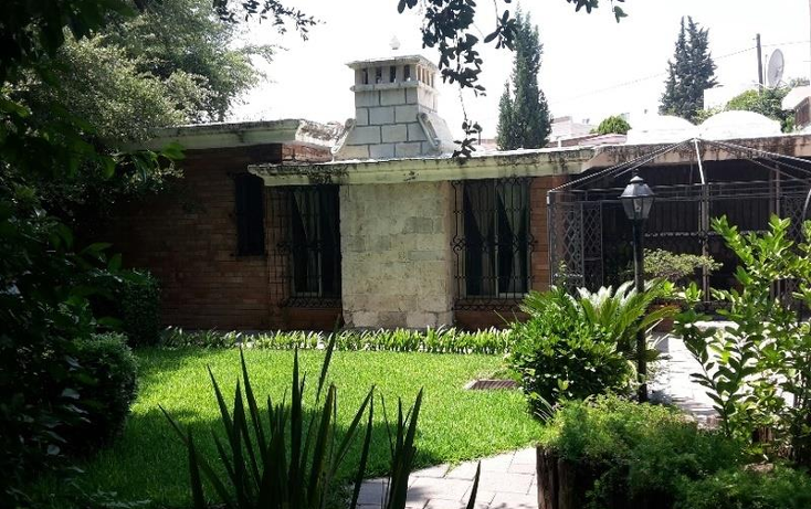 Foto de casa en venta en san lorenzo 123, san lorenzo, saltillo, coahuila de zaragoza, 1903232 No. 04