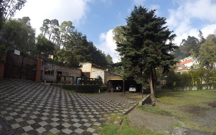 Foto de terreno habitacional en venta en  , san lorenzo acopilco, cuajimalpa de morelos, distrito federal, 1044673 No. 03