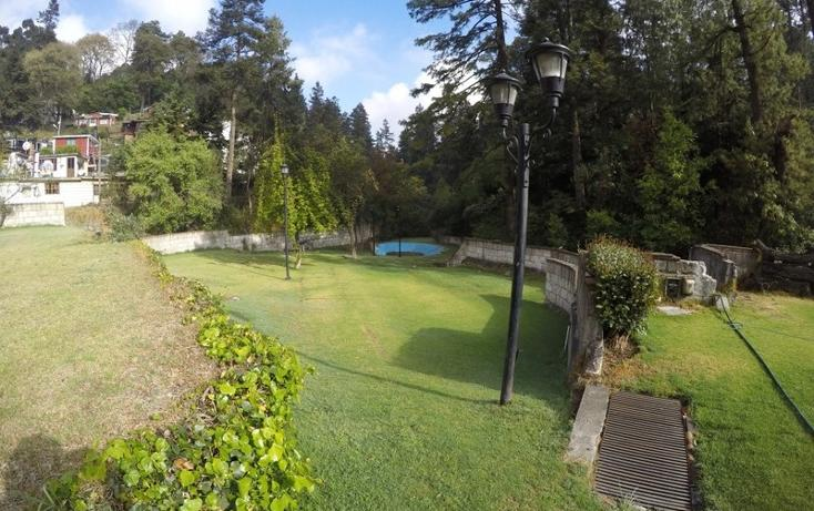 Foto de terreno habitacional en venta en  , san lorenzo acopilco, cuajimalpa de morelos, distrito federal, 1044673 No. 04