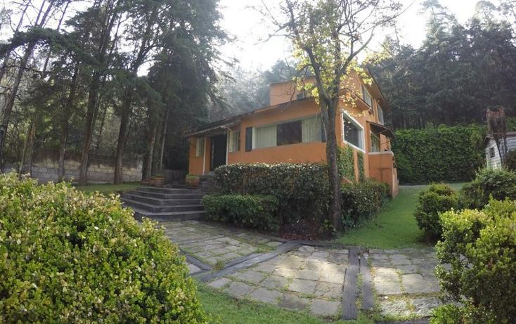 Foto de terreno habitacional en venta en  , san lorenzo acopilco, cuajimalpa de morelos, distrito federal, 1044673 No. 06