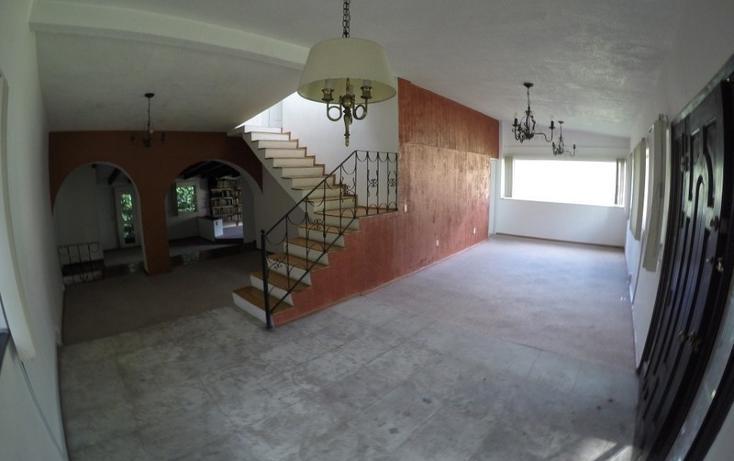 Foto de terreno habitacional en venta en  , san lorenzo acopilco, cuajimalpa de morelos, distrito federal, 1044673 No. 07