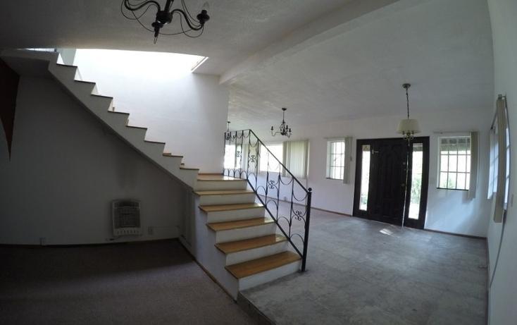 Foto de terreno habitacional en venta en  , san lorenzo acopilco, cuajimalpa de morelos, distrito federal, 1044673 No. 08