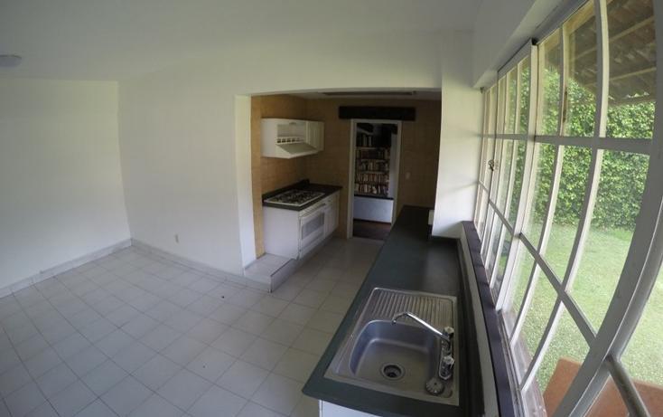 Foto de terreno habitacional en venta en  , san lorenzo acopilco, cuajimalpa de morelos, distrito federal, 1044673 No. 09