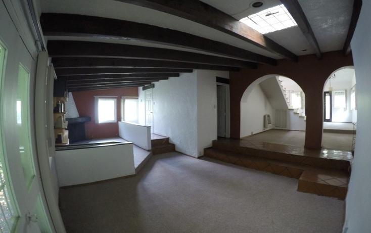 Foto de terreno habitacional en venta en  , san lorenzo acopilco, cuajimalpa de morelos, distrito federal, 1044673 No. 11