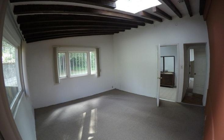 Foto de terreno habitacional en venta en  , san lorenzo acopilco, cuajimalpa de morelos, distrito federal, 1044673 No. 12