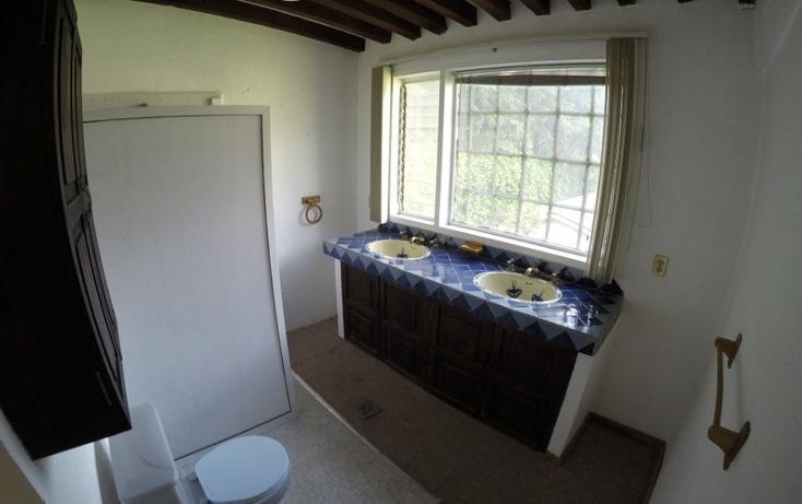 Foto de terreno habitacional en venta en  , san lorenzo acopilco, cuajimalpa de morelos, distrito federal, 1044673 No. 16