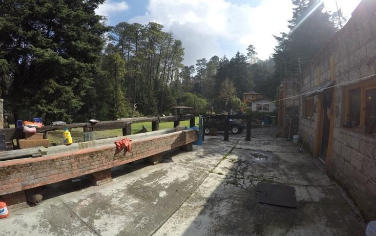 Foto de terreno habitacional en venta en  , san lorenzo acopilco, cuajimalpa de morelos, distrito federal, 1044673 No. 17