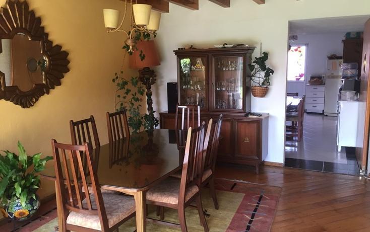 Foto de casa en venta en  , san lorenzo acopilco, cuajimalpa de morelos, distrito federal, 1223769 No. 03