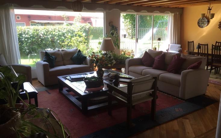 Foto de casa en venta en  , san lorenzo acopilco, cuajimalpa de morelos, distrito federal, 1223769 No. 04