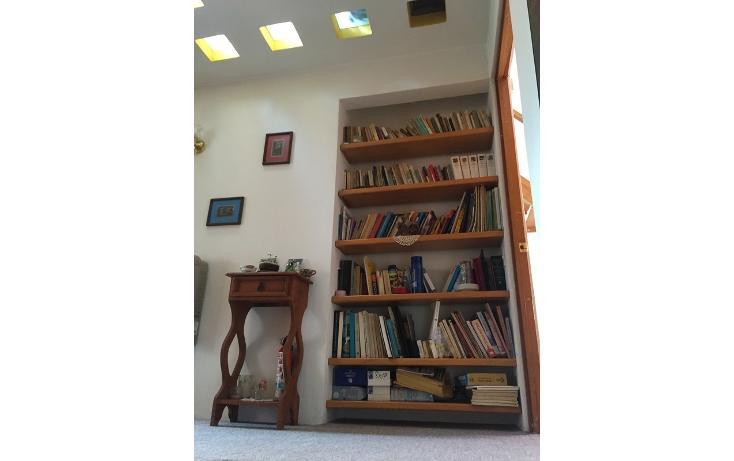 Foto de casa en venta en  , san lorenzo acopilco, cuajimalpa de morelos, distrito federal, 1223769 No. 07
