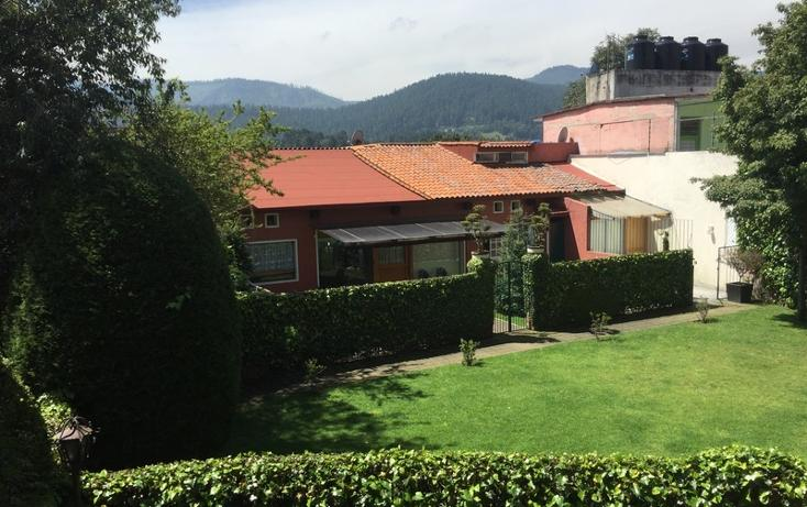 Foto de casa en venta en  , san lorenzo acopilco, cuajimalpa de morelos, distrito federal, 1223769 No. 10