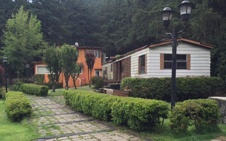 Foto de terreno habitacional en venta en  , san lorenzo acopilco, cuajimalpa de morelos, distrito federal, 1334225 No. 02