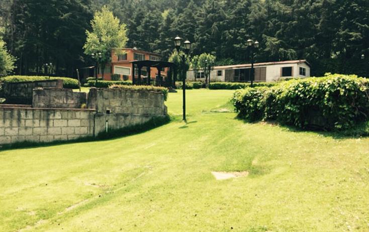 Foto de terreno habitacional en venta en  , san lorenzo acopilco, cuajimalpa de morelos, distrito federal, 1334225 No. 03