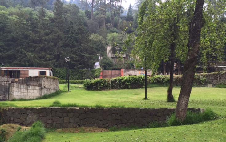 Foto de terreno habitacional en venta en  , san lorenzo acopilco, cuajimalpa de morelos, distrito federal, 1334225 No. 04