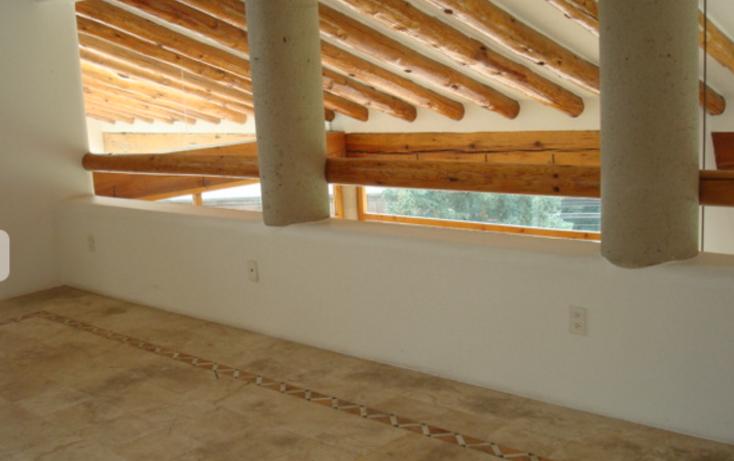 Foto de casa en venta en  , san lorenzo acopilco, cuajimalpa de morelos, distrito federal, 1523951 No. 01
