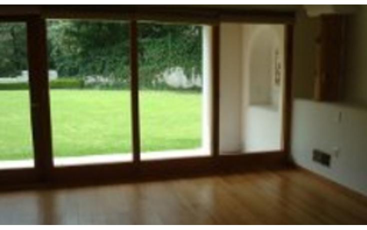 Foto de casa en venta en  , san lorenzo acopilco, cuajimalpa de morelos, distrito federal, 1523951 No. 02