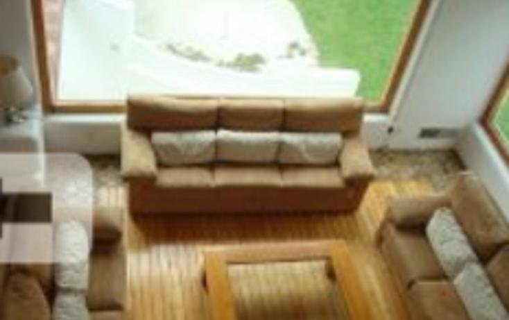 Foto de casa en venta en  , san lorenzo acopilco, cuajimalpa de morelos, distrito federal, 1523951 No. 03