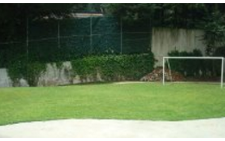 Foto de casa en venta en  , san lorenzo acopilco, cuajimalpa de morelos, distrito federal, 1523951 No. 04
