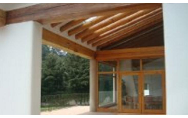 Foto de casa en venta en  , san lorenzo acopilco, cuajimalpa de morelos, distrito federal, 1523951 No. 06
