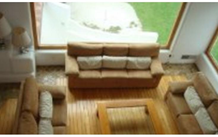 Foto de casa en venta en  , san lorenzo acopilco, cuajimalpa de morelos, distrito federal, 1523951 No. 11