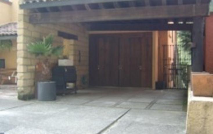 Foto de casa en venta en  , san lorenzo acopilco, cuajimalpa de morelos, distrito federal, 1538583 No. 02