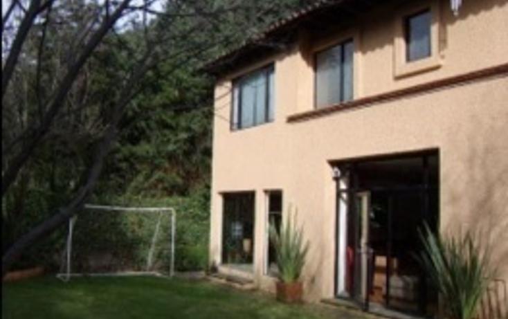 Foto de casa en venta en  , san lorenzo acopilco, cuajimalpa de morelos, distrito federal, 1538583 No. 03