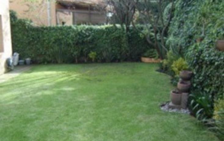 Foto de casa en venta en  , san lorenzo acopilco, cuajimalpa de morelos, distrito federal, 1538583 No. 05