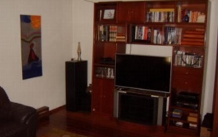 Foto de casa en venta en  , san lorenzo acopilco, cuajimalpa de morelos, distrito federal, 1538583 No. 09