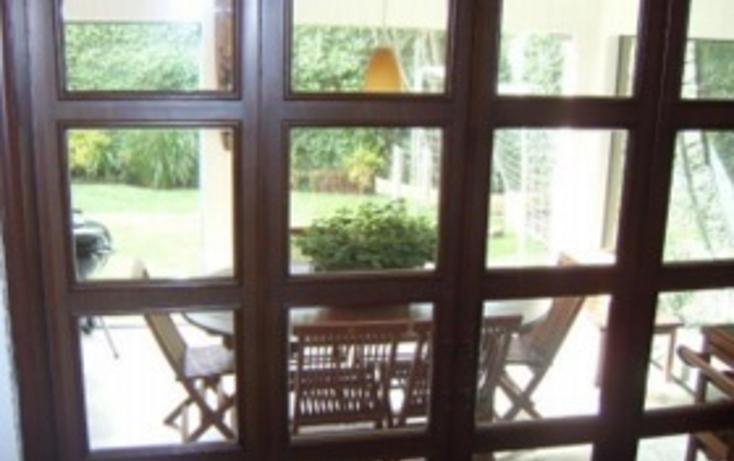 Foto de casa en venta en  , san lorenzo acopilco, cuajimalpa de morelos, distrito federal, 1538583 No. 10