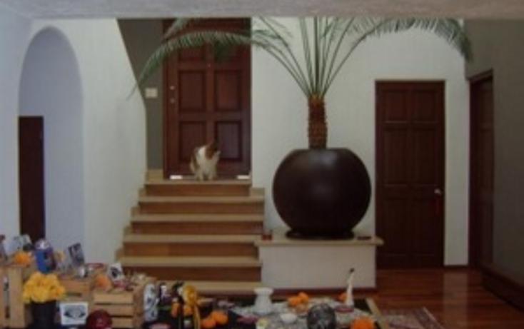 Foto de casa en venta en  , san lorenzo acopilco, cuajimalpa de morelos, distrito federal, 1538583 No. 11