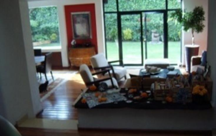 Foto de casa en venta en  , san lorenzo acopilco, cuajimalpa de morelos, distrito federal, 1538583 No. 12