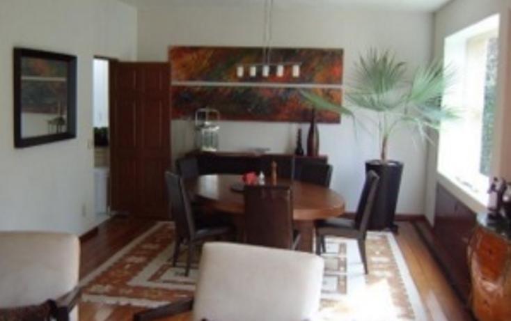 Foto de casa en venta en  , san lorenzo acopilco, cuajimalpa de morelos, distrito federal, 1538583 No. 13