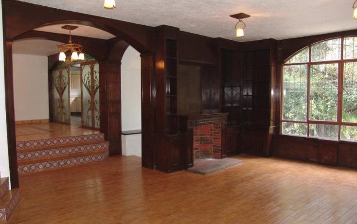 Foto de casa en venta en  , san lorenzo acopilco, cuajimalpa de morelos, distrito federal, 1647144 No. 03