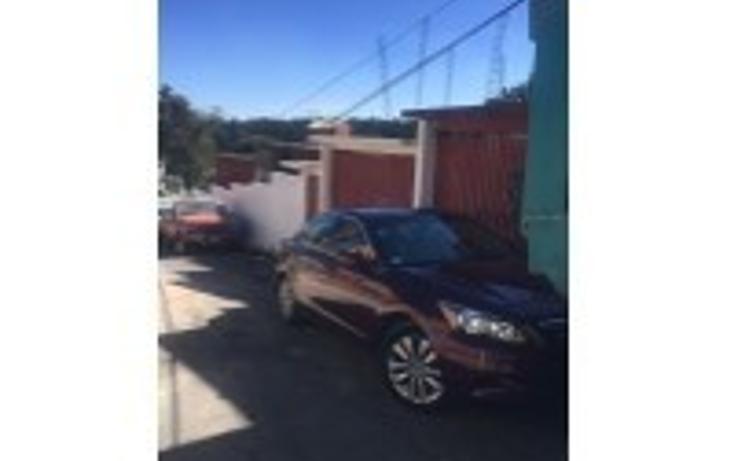 Foto de casa en venta en  , san lorenzo acopilco, cuajimalpa de morelos, distrito federal, 3430809 No. 01