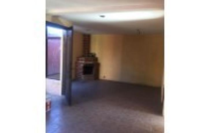 Foto de casa en venta en  , san lorenzo acopilco, cuajimalpa de morelos, distrito federal, 3430809 No. 03