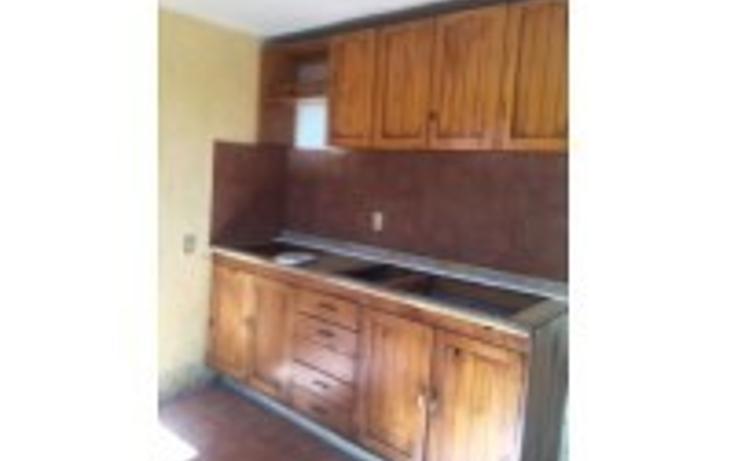 Foto de casa en venta en  , san lorenzo acopilco, cuajimalpa de morelos, distrito federal, 3430809 No. 04