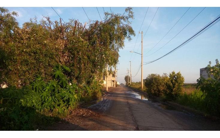 Foto de terreno comercial en venta en  , san lorenzo almecatla, cuautlancingo, puebla, 1058977 No. 02