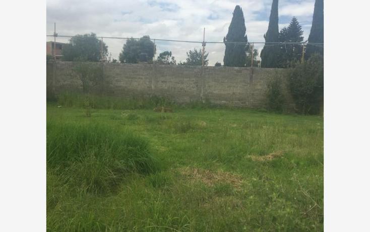 Foto de terreno comercial en venta en  , san lorenzo almecatla, cuautlancingo, puebla, 1104127 No. 02