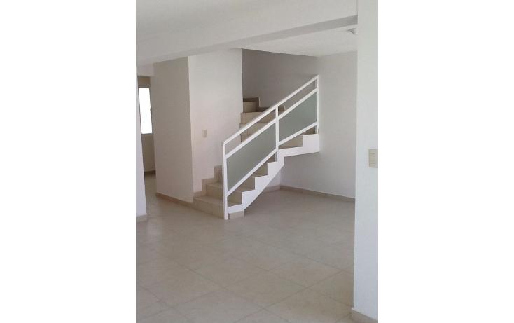 Foto de casa en venta en  , san lorenzo almecatla, cuautlancingo, puebla, 1503593 No. 02