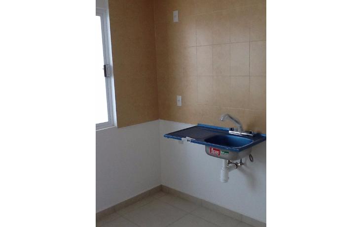 Foto de casa en venta en  , san lorenzo almecatla, cuautlancingo, puebla, 1503593 No. 11