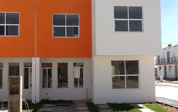Foto de casa en venta en  , san lorenzo almecatla, cuautlancingo, puebla, 1503593 No. 17