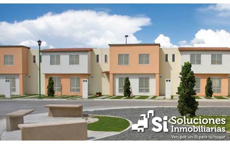 Foto de casa en venta en  , san lorenzo almecatla, cuautlancingo, puebla, 1535461 No. 03