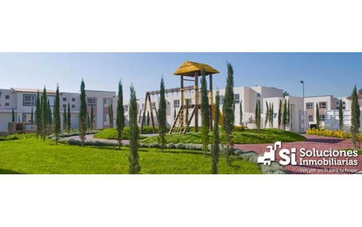 Foto de casa en venta en  , san lorenzo almecatla, cuautlancingo, puebla, 1535461 No. 04