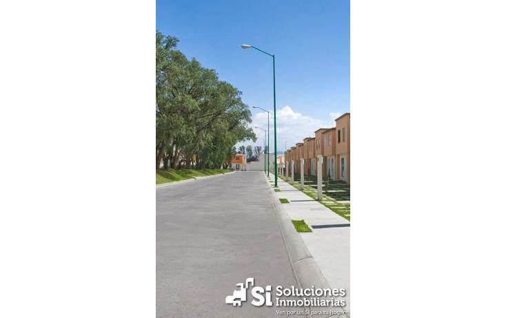 Foto de casa en venta en  , san lorenzo almecatla, cuautlancingo, puebla, 1535461 No. 06