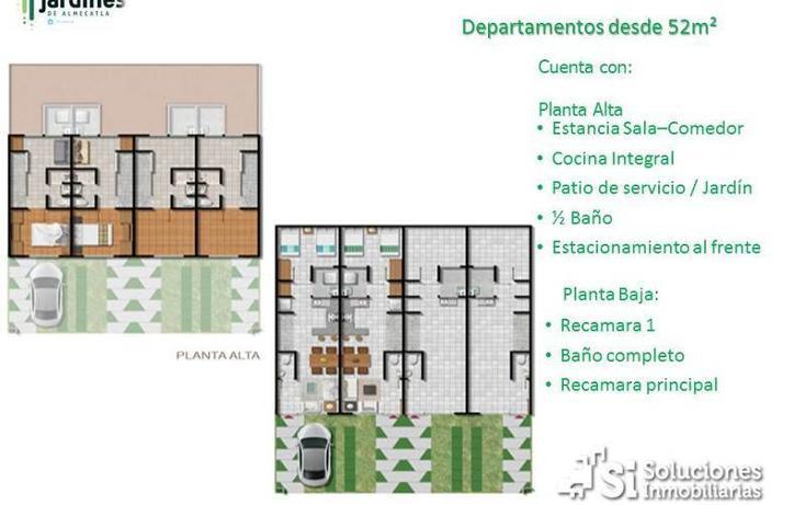 Foto de casa en venta en  , san lorenzo almecatla, cuautlancingo, puebla, 926725 No. 02
