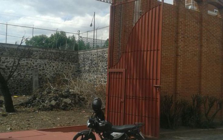 Foto de terreno habitacional en venta en, san lorenzo atemoaya, xochimilco, df, 1293475 no 01