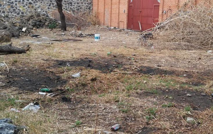 Foto de terreno habitacional en venta en, san lorenzo atemoaya, xochimilco, df, 1851932 no 02